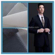 100 Polyester tricot interlining fabric