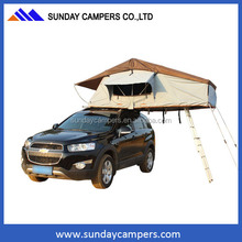 New products off road roof top tent family