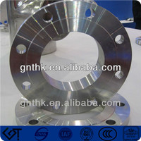 A182 F316H lwn stainless steel flanges