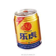 oi tigre amino acid vitamina esporte bebida energética