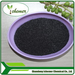 Leonardite or Lignite Bio Fertilizer Humic Acid Fertilizer Powder