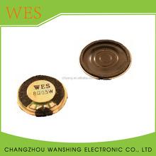 8 Ohm 0.5W 20mm Thin Mylar Speaker