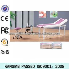 spa beauty bed/facial equipment/facial massage brush (KM-8205)