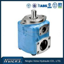 Eaton Vickers VQ hydraulic axial flow pump