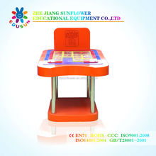 Science Museum Exhibits Educations toys Huarong Dao Puzzle (XYH-XZ-001)