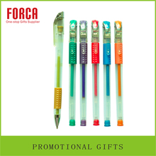 Office or School Supply Cheap Multicolor Watercolors Pen/ Fluorescent pen