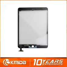 china factory lcd digitizer for iPad mini 3 display complete with wholesale price