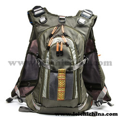 One size for all fishing hunting fly fishing safety vest