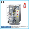 Vertical food packing machine