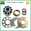 Uchida hydraulic pump spare parts A10VD for sale