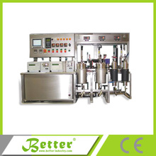 Shanghai BETTER Supercritical Fluid Extraction Plant For Ganoderma,Ginseng