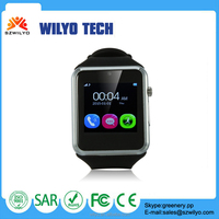 Silver In Stocking Drop Shipping With Skype Watch Phone Manual