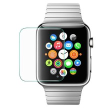 Hot new models Japanese material high clear screen protector for Apple Watch