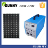 Easy to use low cost solar lighting system