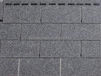 flat roof tile plain asphalt roofing shingles price