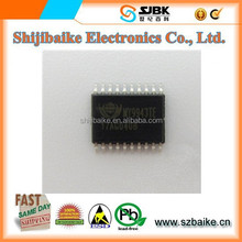 MY9943 4 Channels Constant Current LED Driver With Single-line Addressing DMX512 Protocol