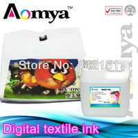 high quality, digital textile pigment ink for Epson printer