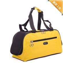 2015 Dog Bag Carrier Pet Dog Cat Accessories Nylon Dog Bag Oxford Cloth Pet Bag