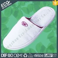 New Arrival New Design five toes slippers is hotel slippers