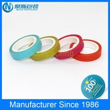 Professional Auto Painting Automotive washy masking paper tape wholesale