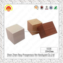 China dice manufacturers new custom printing logo wooden dice