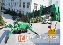 New Mini Crawler Crane KB5.0 of China supplier