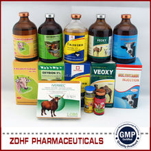 Best supplements Amino acid compound / Vitamin B12 injection for livestock