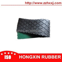 conveyor drive pulley lagging rubber roll