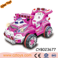 Children small toy cars door can be opened custom kids toy ride on cars kid battery car with MP3
