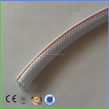 PVC nylon feet tube /panty hose tube /nylon tube