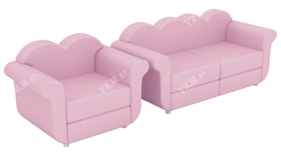 Hot sale kids sectional sofa indoor furniture buy kids for Kid friendly sectional sofa