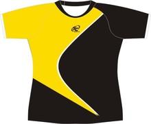 custom sublimation tshirt/jersey for soccer club