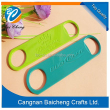 hot hot sale in China metal bottle opener supplier cheap price and top quality with mature technical skill