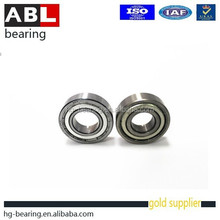 Small Ceiling Fans bearing 6001 RS Miniature ball bearings 6001RS