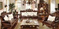 campaign furniture for sale