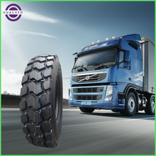 Wonderful tyre good quality TBR 12.00R20-20PR radial truck tyres/tire for bad mixed and mining road condition