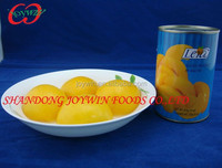 Canned food distributors, cheap rice canned yellow peach halves in light syrup