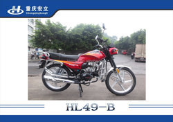 cheap 110cc 125cc street lifan motorcycle LF49B for sale