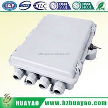 fiber optic distribution box/Wholesale cheap price made in china 4 post open rack