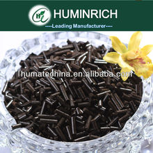 Npk water soluble humus fertilizer-80% Organic Matter