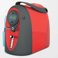 oxygen concentrator replace Small Portable Oxygen Cylinder