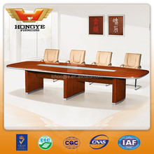Commercial office funiture wooden conference table HY-A5738
