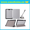 for mini ipad case with sleeping wake up function,slim design for ipad 4 case,OEM service for ipad keyboard case