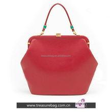 10b25 ladies handbags international famous brand 100% genuine leather bags