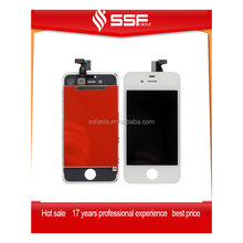 (3.5 inch) lcd panel ,lcd screen for iphone lcd ,lcd display for Iphone 4s lcd