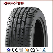 High performance and good quality technology new car tires