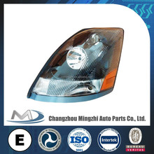 china supplier led headlamp high power light lamp for volvo auto parts OEM: 20496653 20496654 HC-T-7197