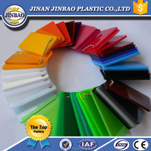 used for food and furniture nontoxic acrylic sheet