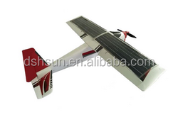 Professional solar Unmanned Aerial Vehicle/UAV FIXED WINGS