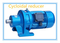 cycloidal small engine gearbox , used Chinese engine and transmission gearbox